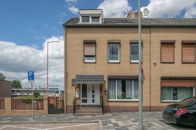 Anjelierstraat 125, Heerlen