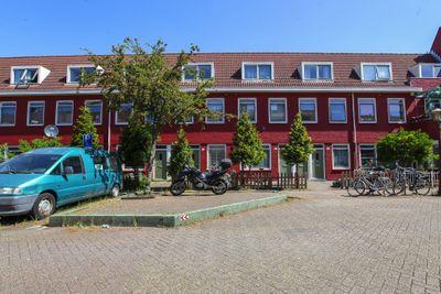 Fazantenweg 31-I, Amsterdam