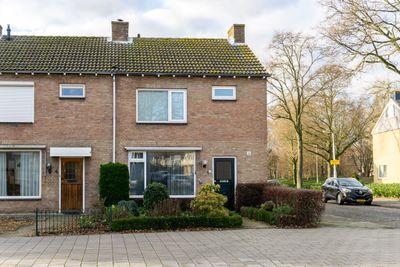 Merwedelaan 2, Bergen op Zoom