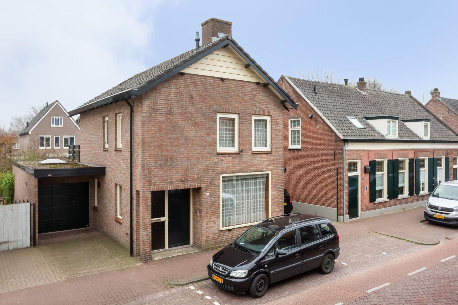 Doelenstraat 16-a, Hilvarenbeek