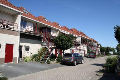Van Nahuysweg, Hasselt