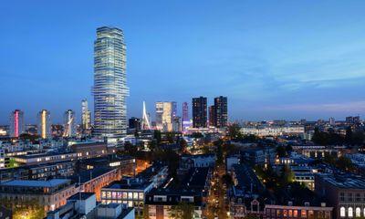 Baan 64f, Rotterdam