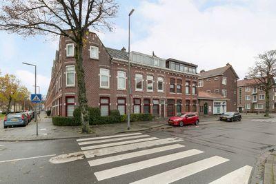 Utenhagestraat 224, Rotterdam