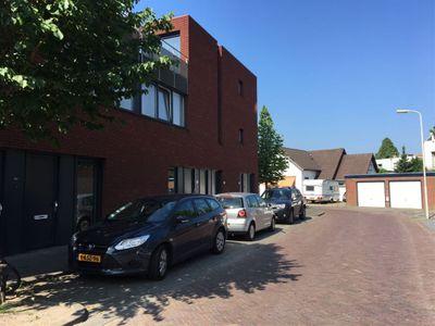 Oosterstraat, Breda