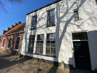 Schoolstraat, Wassenaar