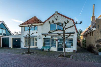 Brouwerijstraat 11, Noordgouwe