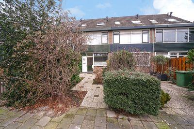 Bredenoord 68, Rotterdam