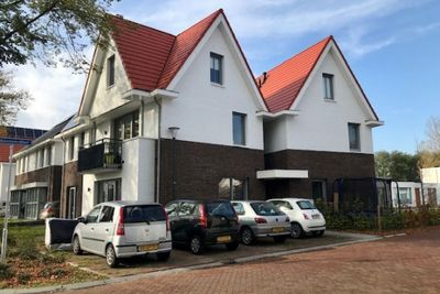 Schoonoordstraat, Waalre