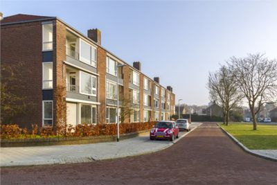 Piet Heinlaan 6, Bussum