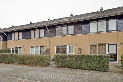 Maartstraat 96, Almere