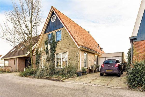 Badhuisweg 7, Warder