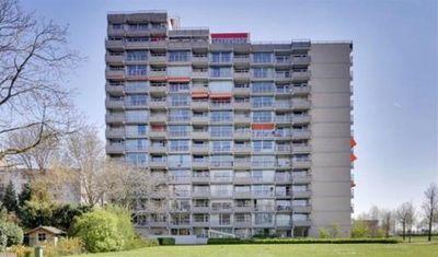 Senecalaan, 's-hertogenbosch