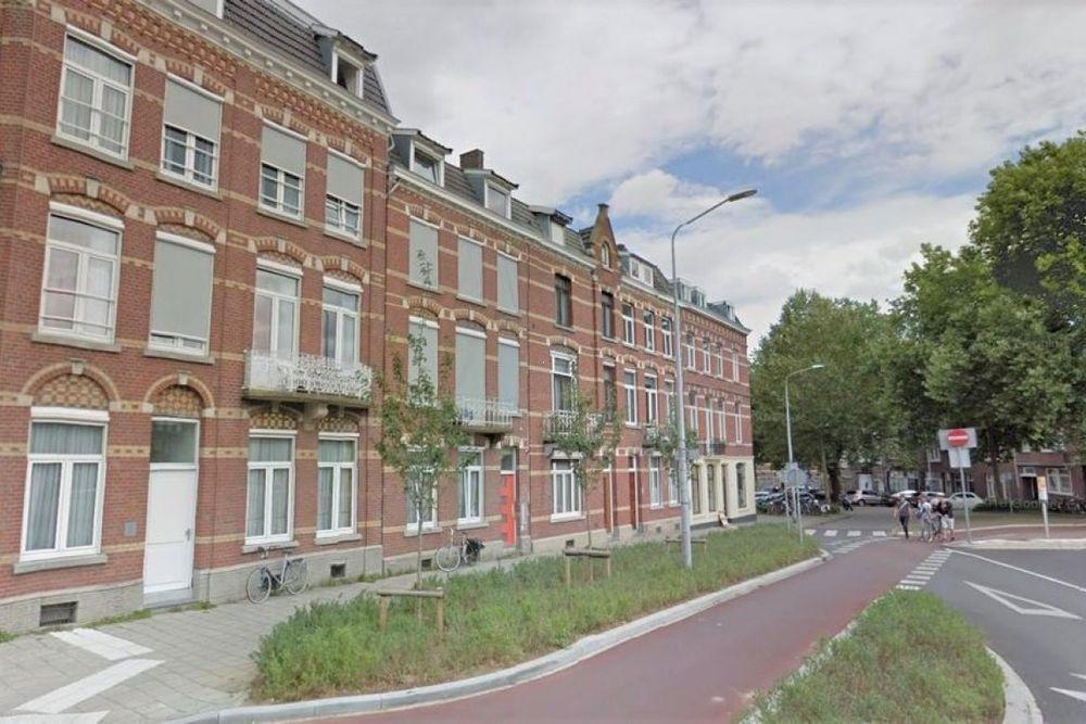 Koningin Emmaplein, Maastricht