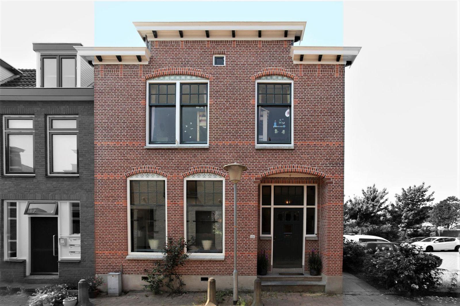 Nieuwstraat 124, Boskoop