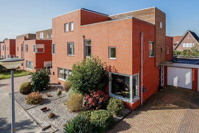 Cornelis Jetseslaan 5, Veendam