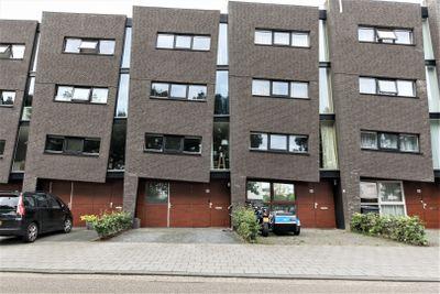 Wateringen 43, 's-Hertogenbosch