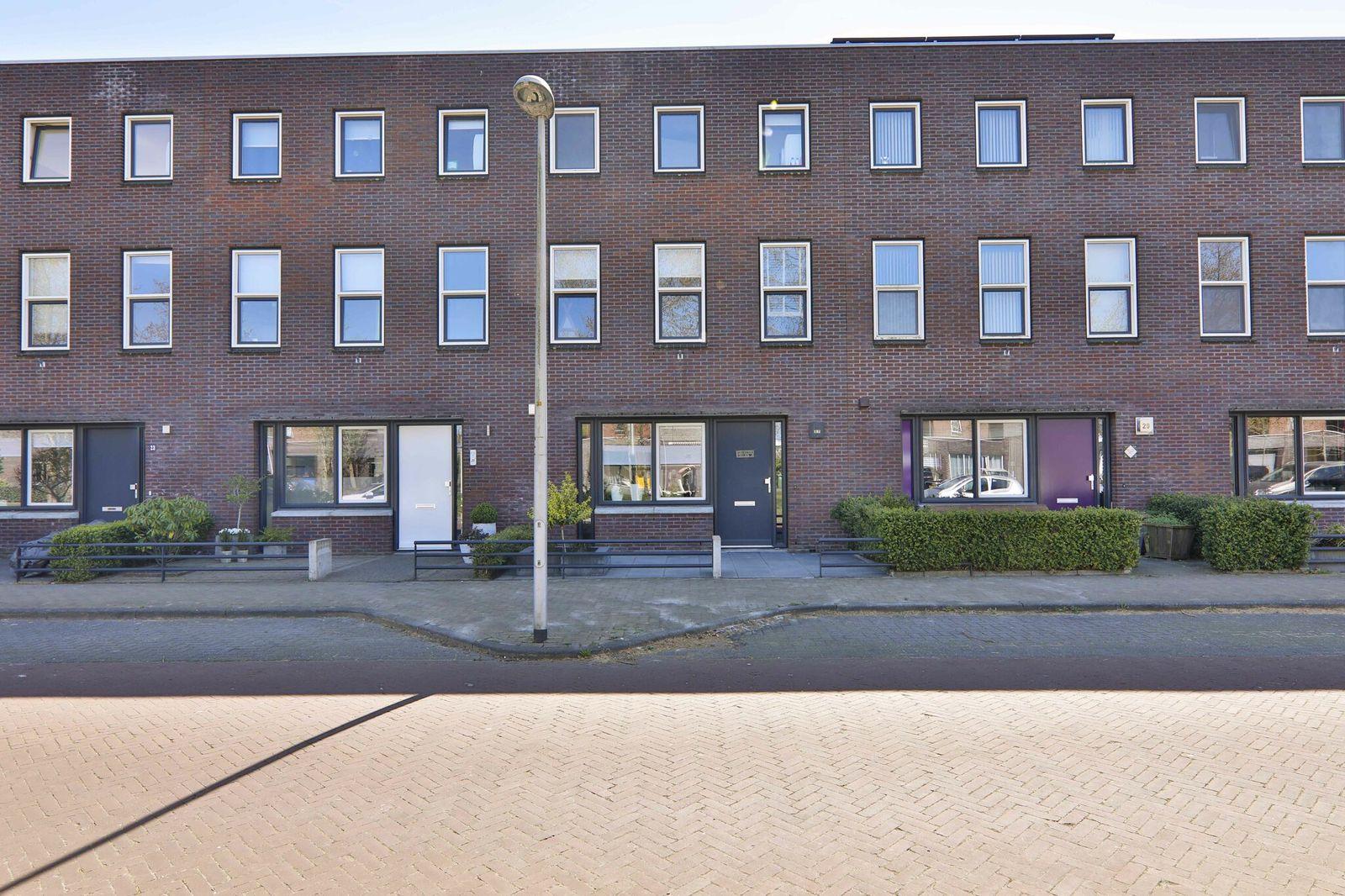 Atalanta 27, Hoogeveen