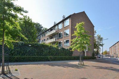 Magelhaensstraat, Breda