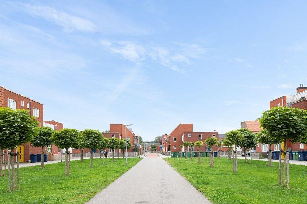 Sappemeerstraat, Almere