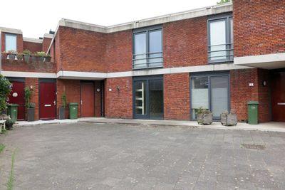 Marlow Mosshof 2, Rotterdam