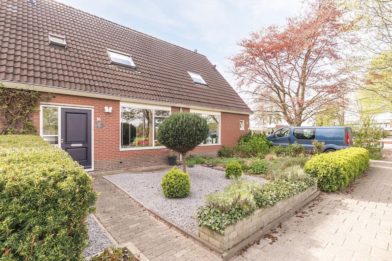 Hendrik Deddenstraat 16, Steggerda