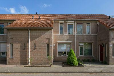 Overspoor, Helmond