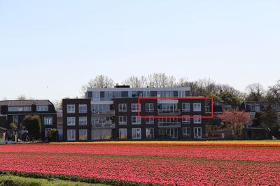 Stationsweg 154-N, Hillegom