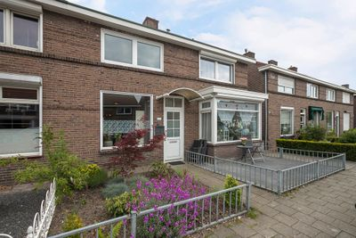 Noordhoek Hegtstraat 47, Enschede