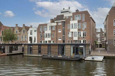 Galgewater, Leiden