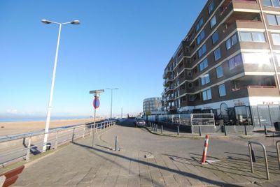 Zeeruststraat, Den Haag