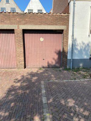 Gortestraat 4a, Leiden