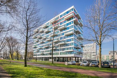 Jan van Zutphenstraat 209, Amsterdam