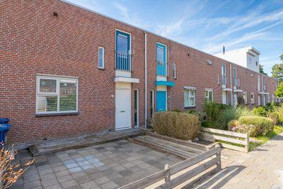 Leemwierde 7, Almere