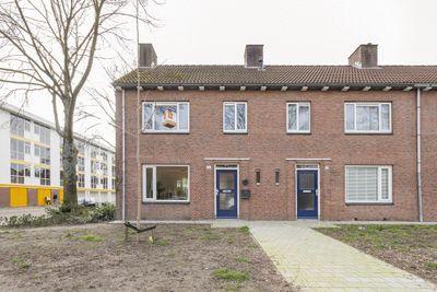 Reitse Hoevenstraat 101, Tilburg