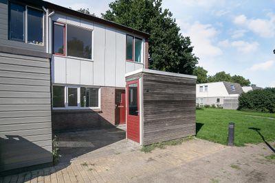 Jan Steenstraat 7, Meppel