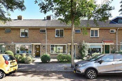 Vivaldistraat, Zwolle