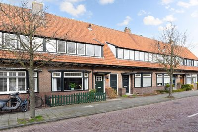Oostdorperweg 81, Wassenaar