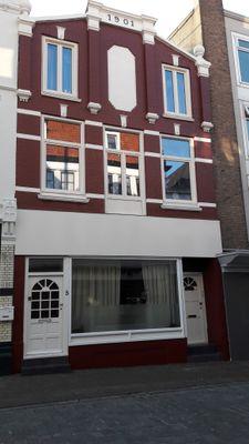 Walstraat, Vlissingen
