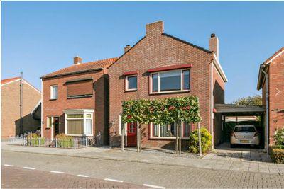 Willem Alexanderstraat, Kloosterzande