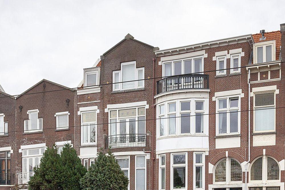 Straatweg, Rotterdam