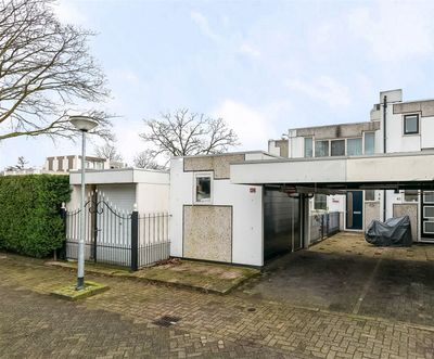 Mildenburg 40, Dordrecht