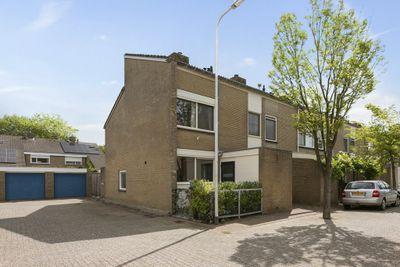 Johannes Postkwartier 16, Middelburg