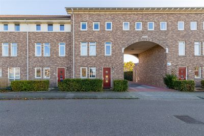 Van Raemdonckstraat 54, Almere