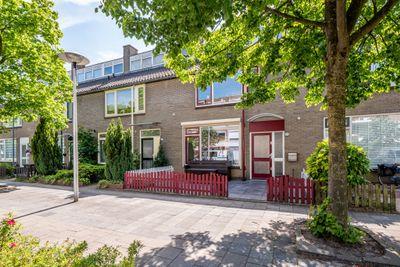 Mekongdreef 25, Utrecht