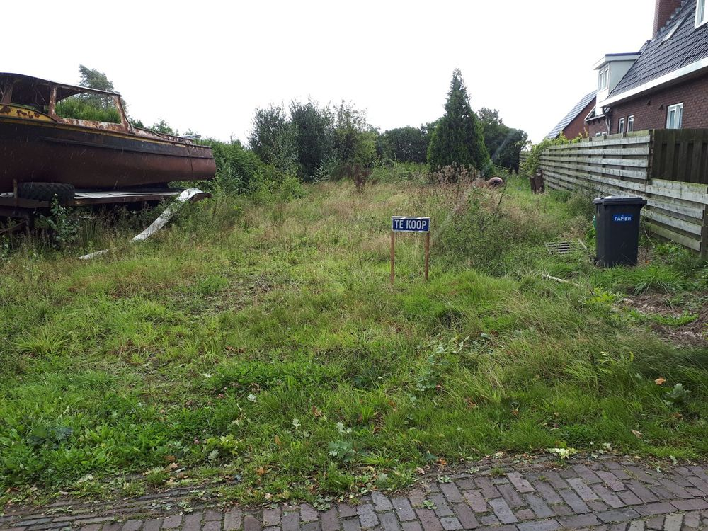 Jan Oldenburgerstraat E 106, Nieuwe Pekela