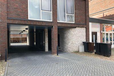 Lieven de Keylaan, Utrecht