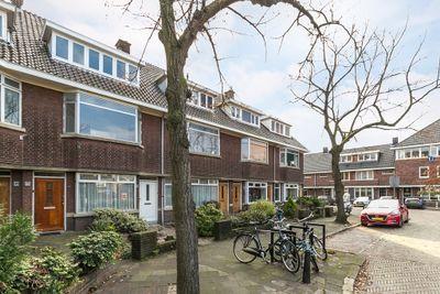 Lijsterbeslaan 151, Rijswijk