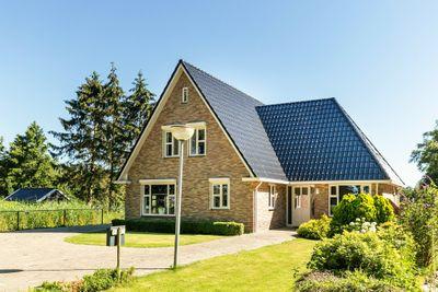 Bladderswijk OZ 139, Nieuw-dordrecht