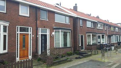 Valeriusstraat 19, Dordrecht