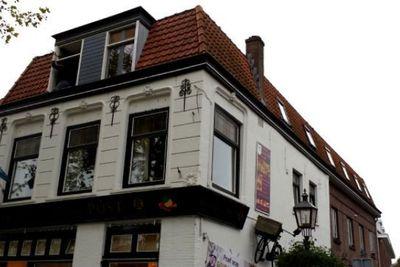 Tramstraat, Nieuwegein